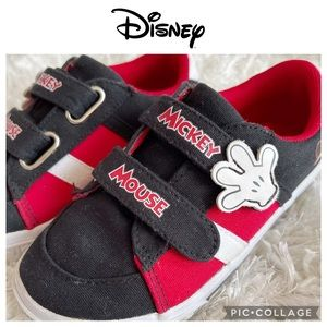 Mickey Mouse kids sneakers
